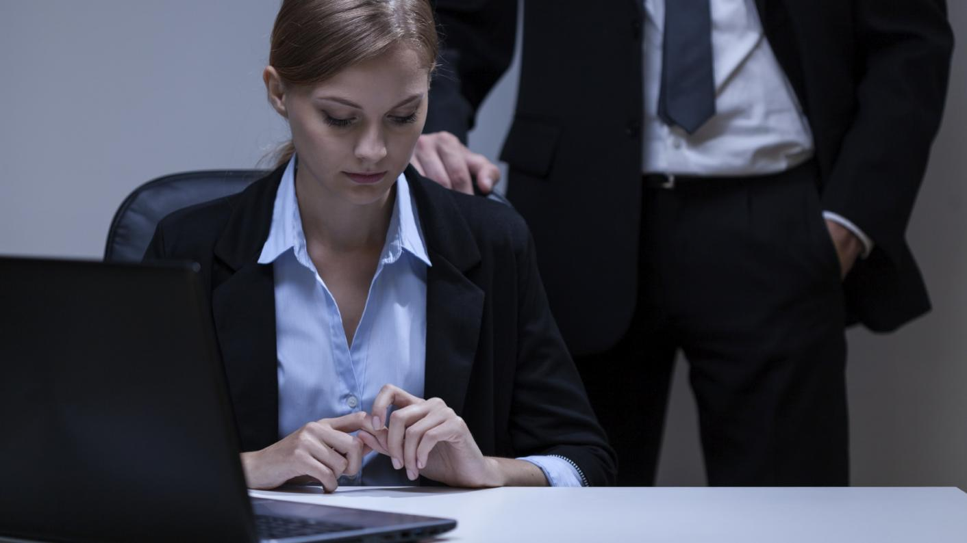 Are you the victim of bullying and harrassment in your workplace?