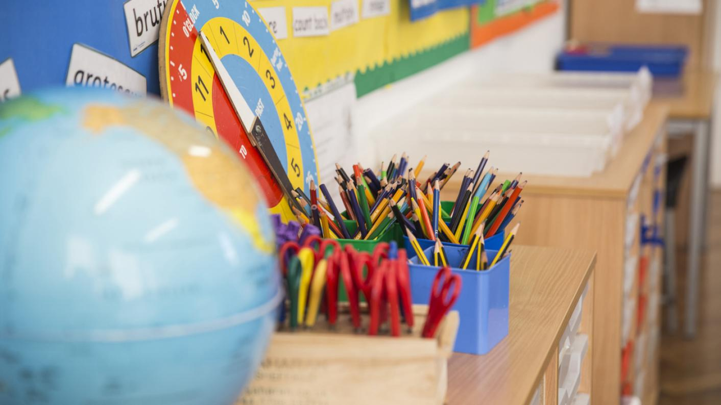 Taking down classroom displays at the end of the school year pulls at the heart strings, writes teacher Emma Turner
