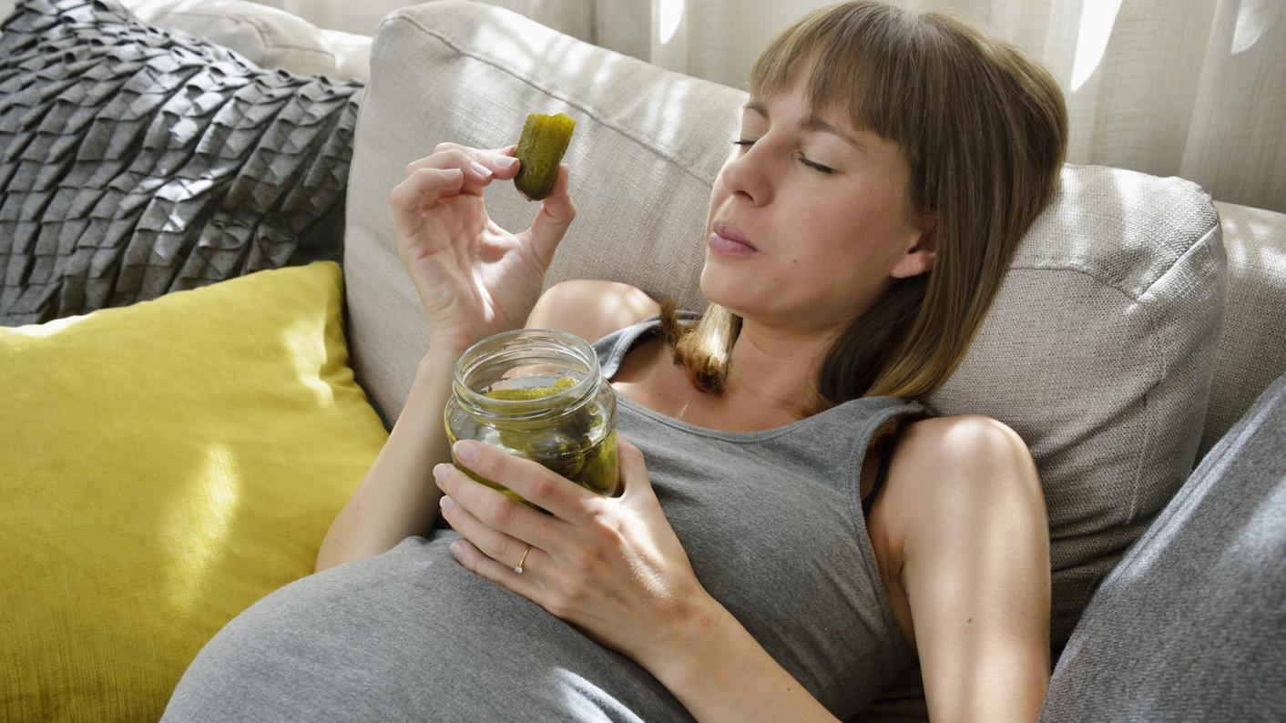 What are the best snacks for pregnant teachers? Claire Gibbons offers her top five