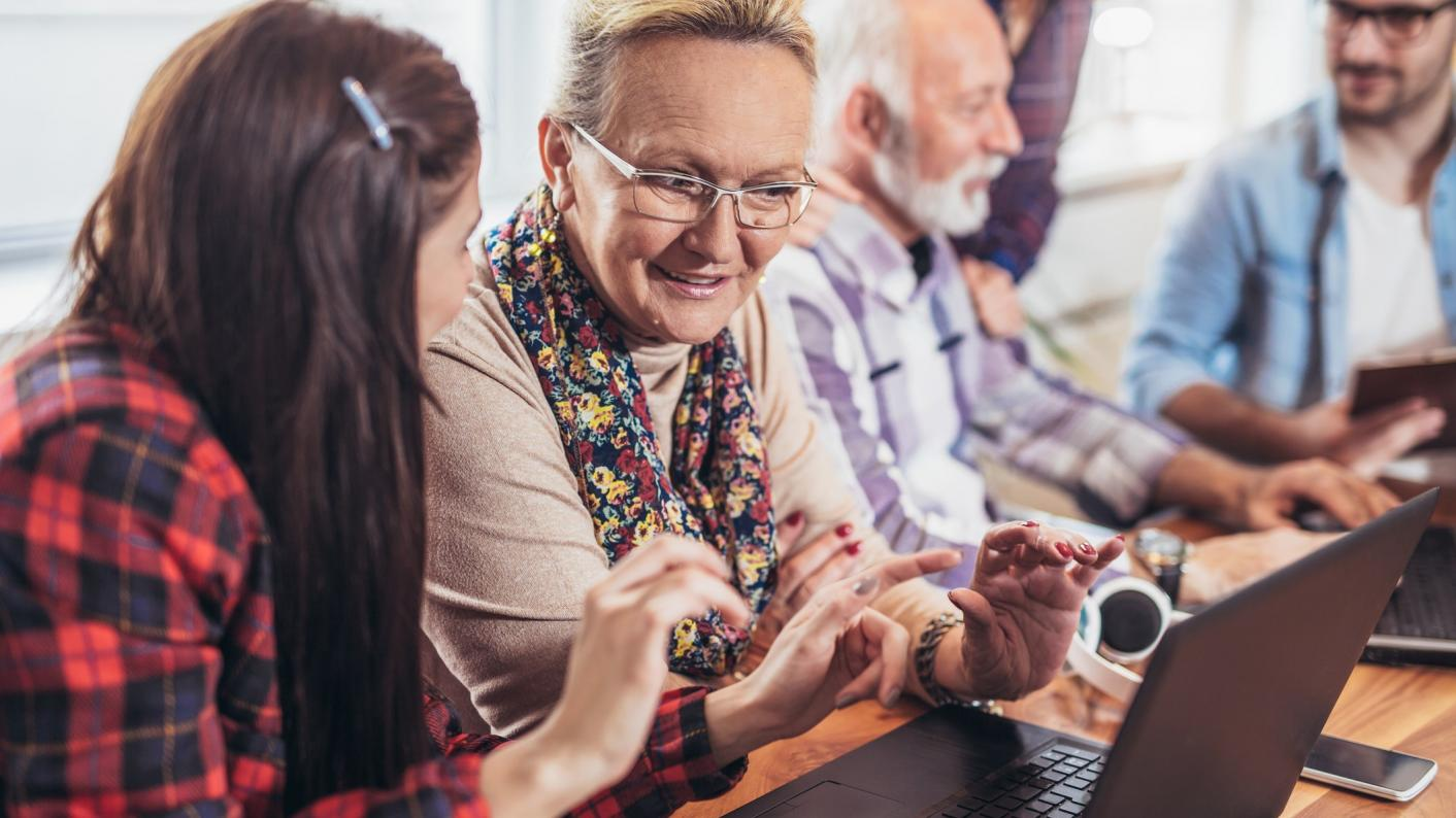 Adult education: The 2020s must be the decade of lifelong learning, says Mark Malcolmson