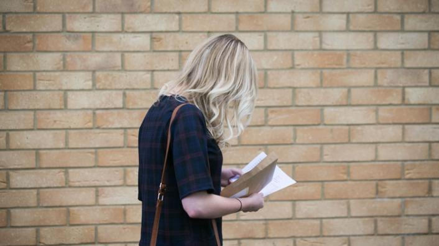A levels: Students at free schools achieved the highest average point score in the state sector