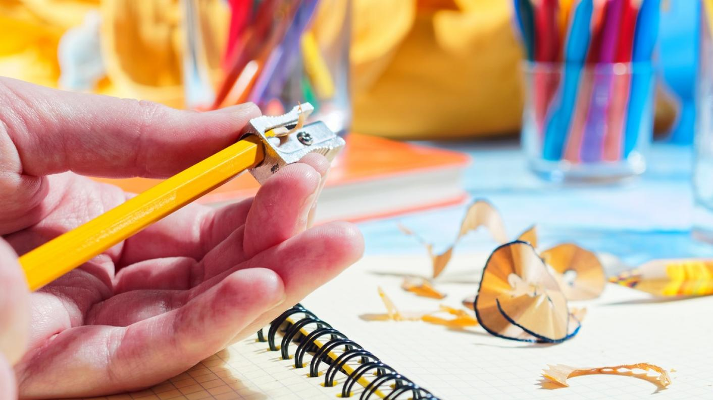 How teachers can make drawing in class a learning experience
