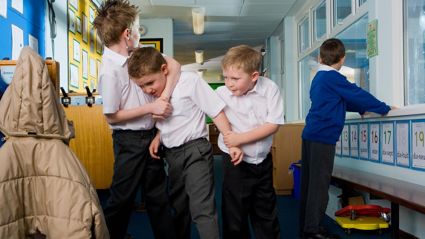 DfE 'will back teachers to use reasonable force' | Tes