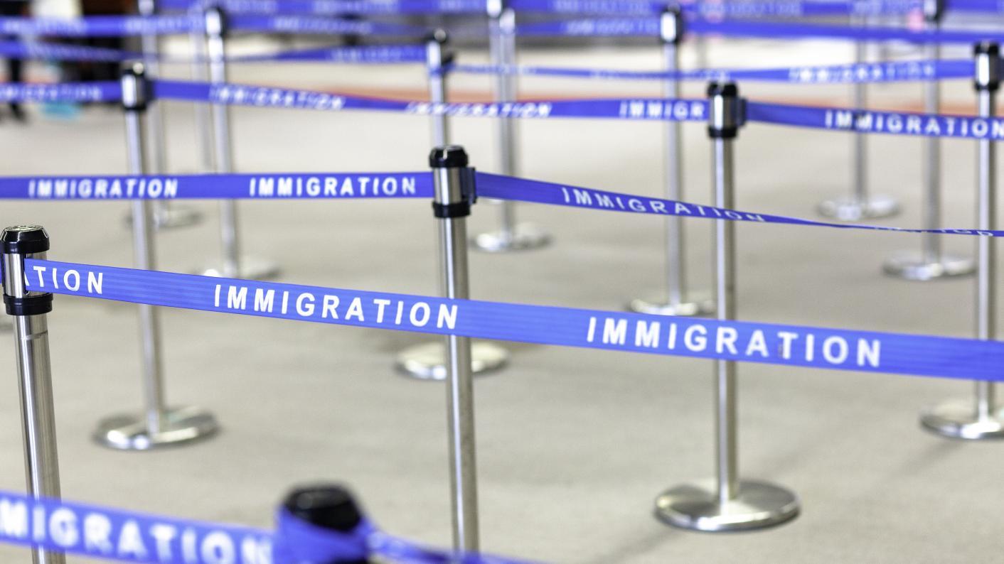 Pisa global education rankings: Immigration has an impact on performance, writes Sam Freedman