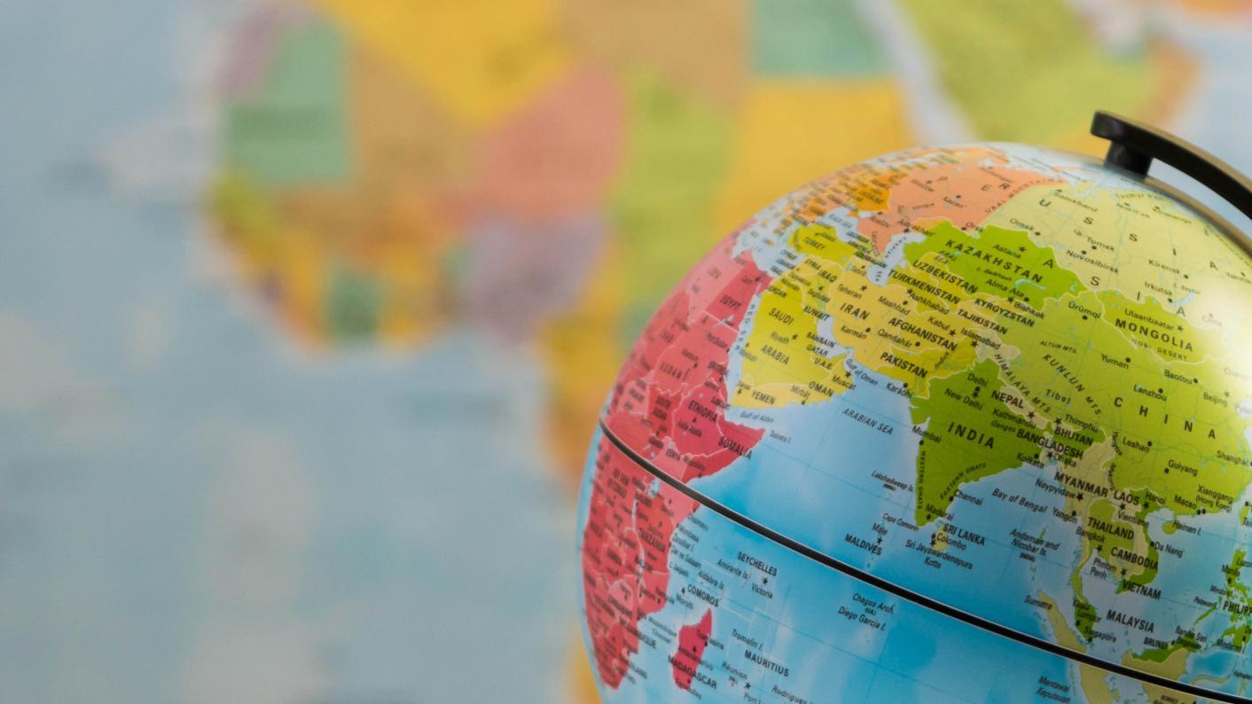 growth in international schools