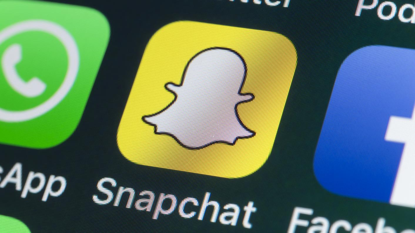 The Department for Education is using Snapchat to encourage more pupils to study languages at GCSE