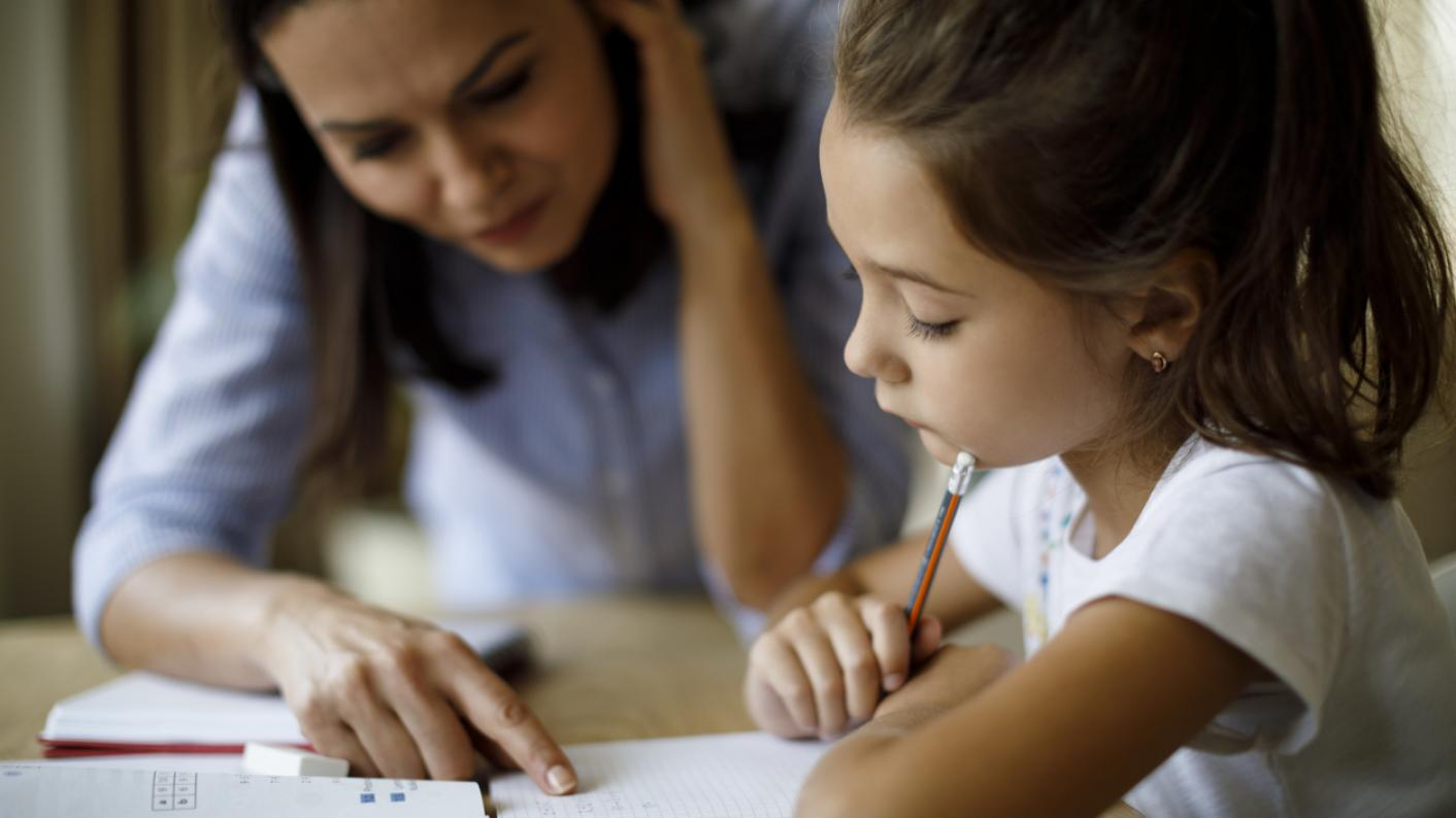 Is there such a thing as perfect homework, asks Emma Kell