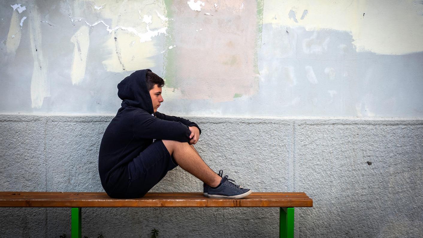 exclusion boys unfair