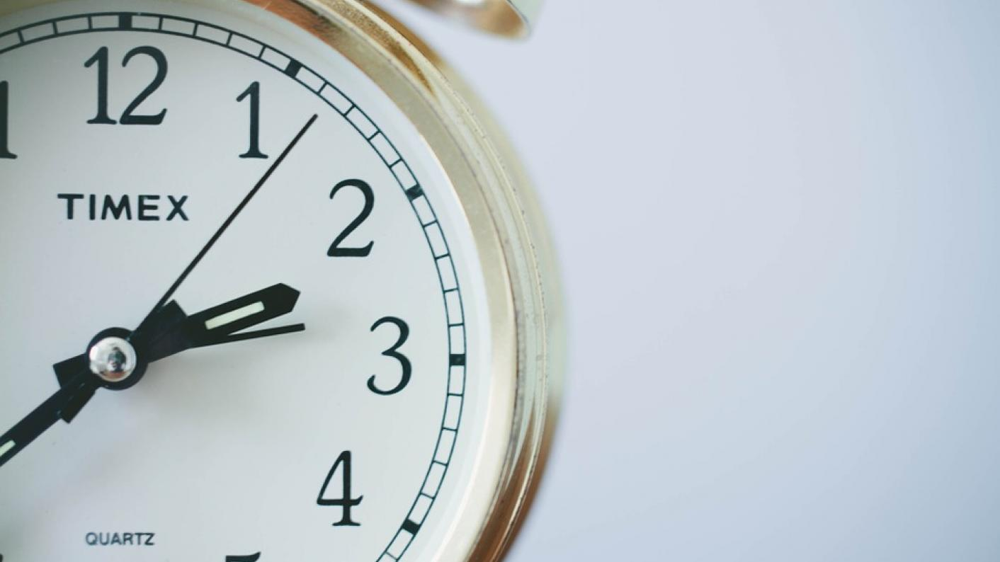Teacher workload: How can teachers make the most of their time?