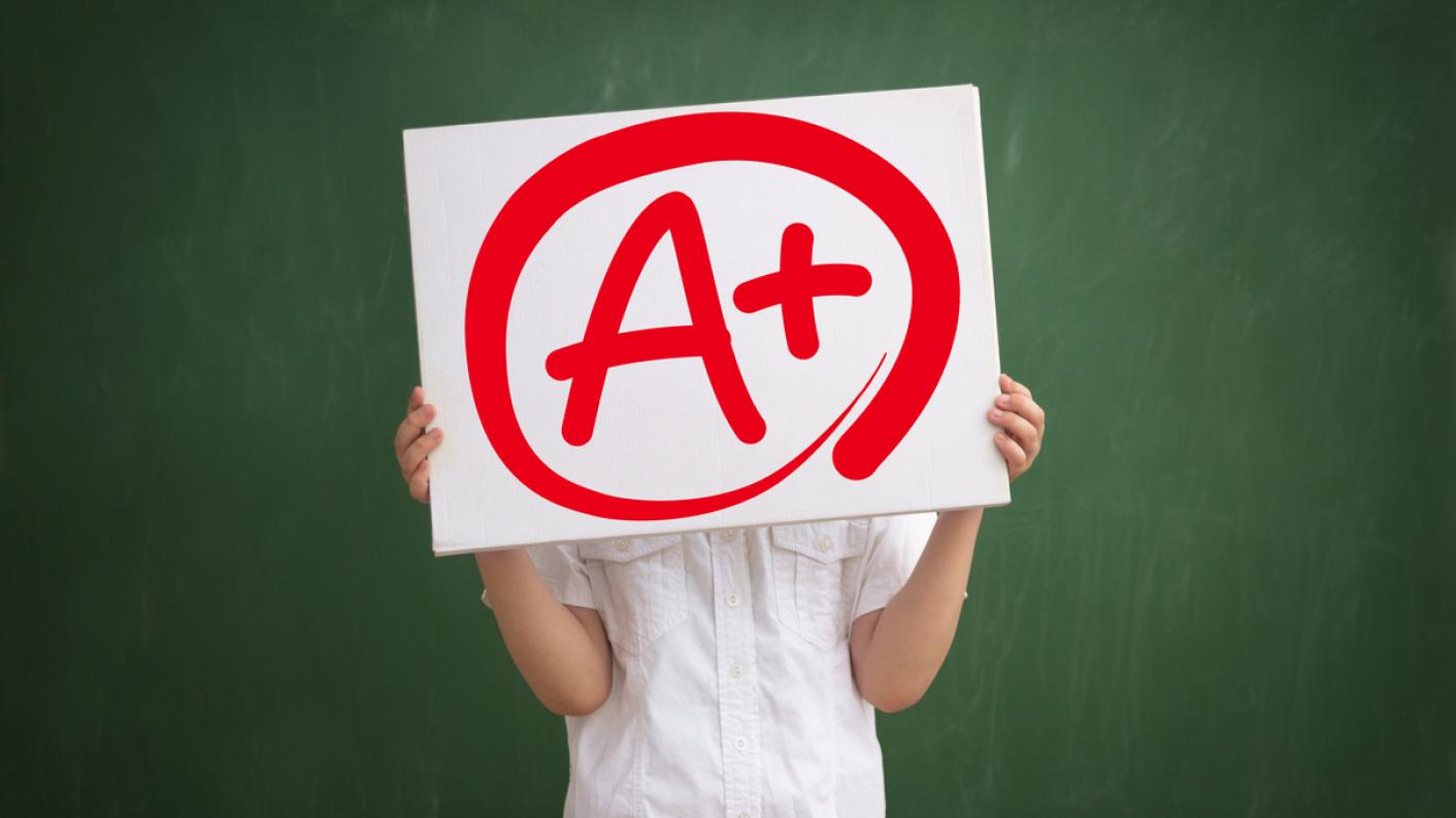 Why teachers should give students grades for their essays
