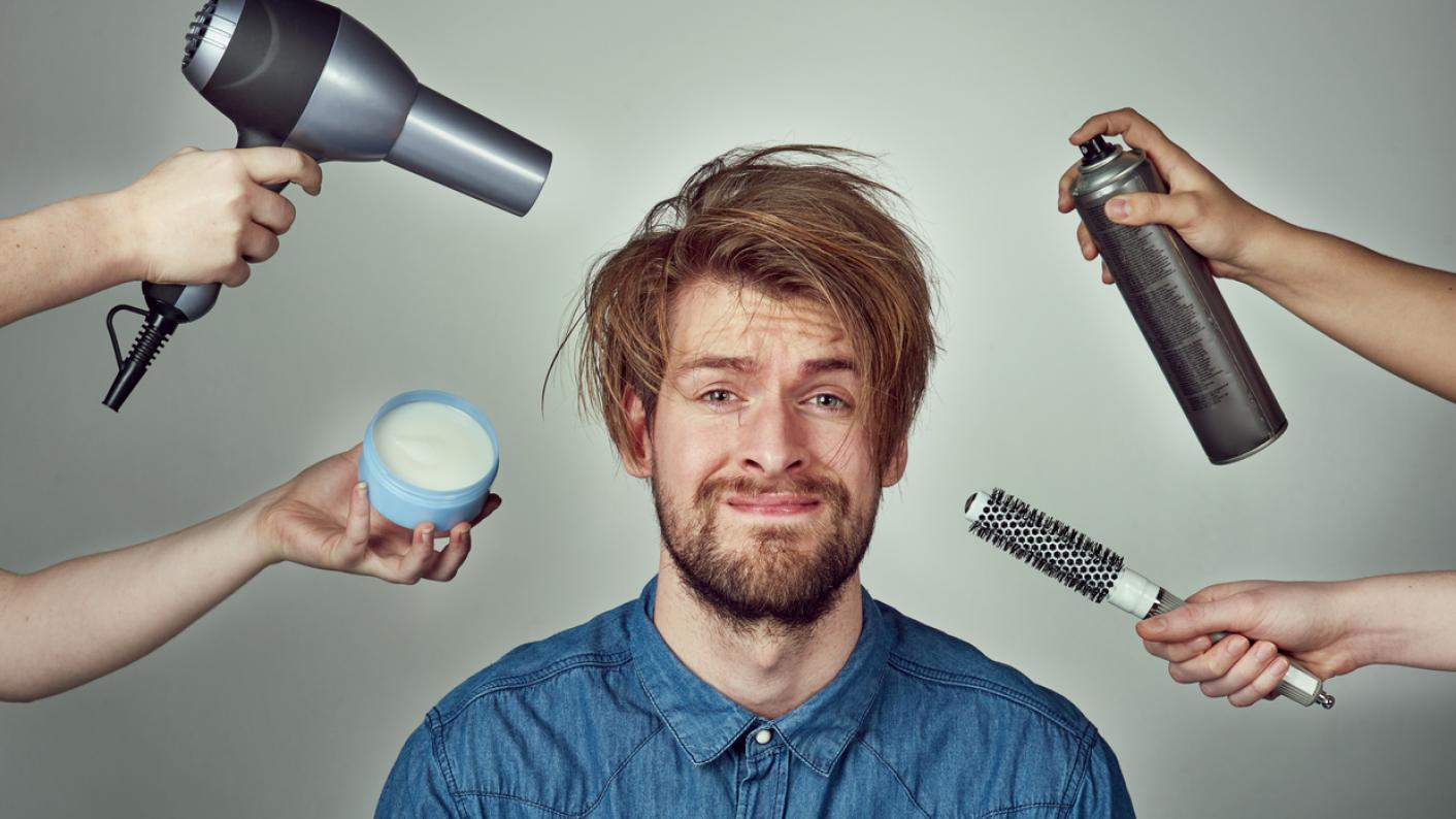 Haircuts: most teachers avoid former pupils who are now hairdressers