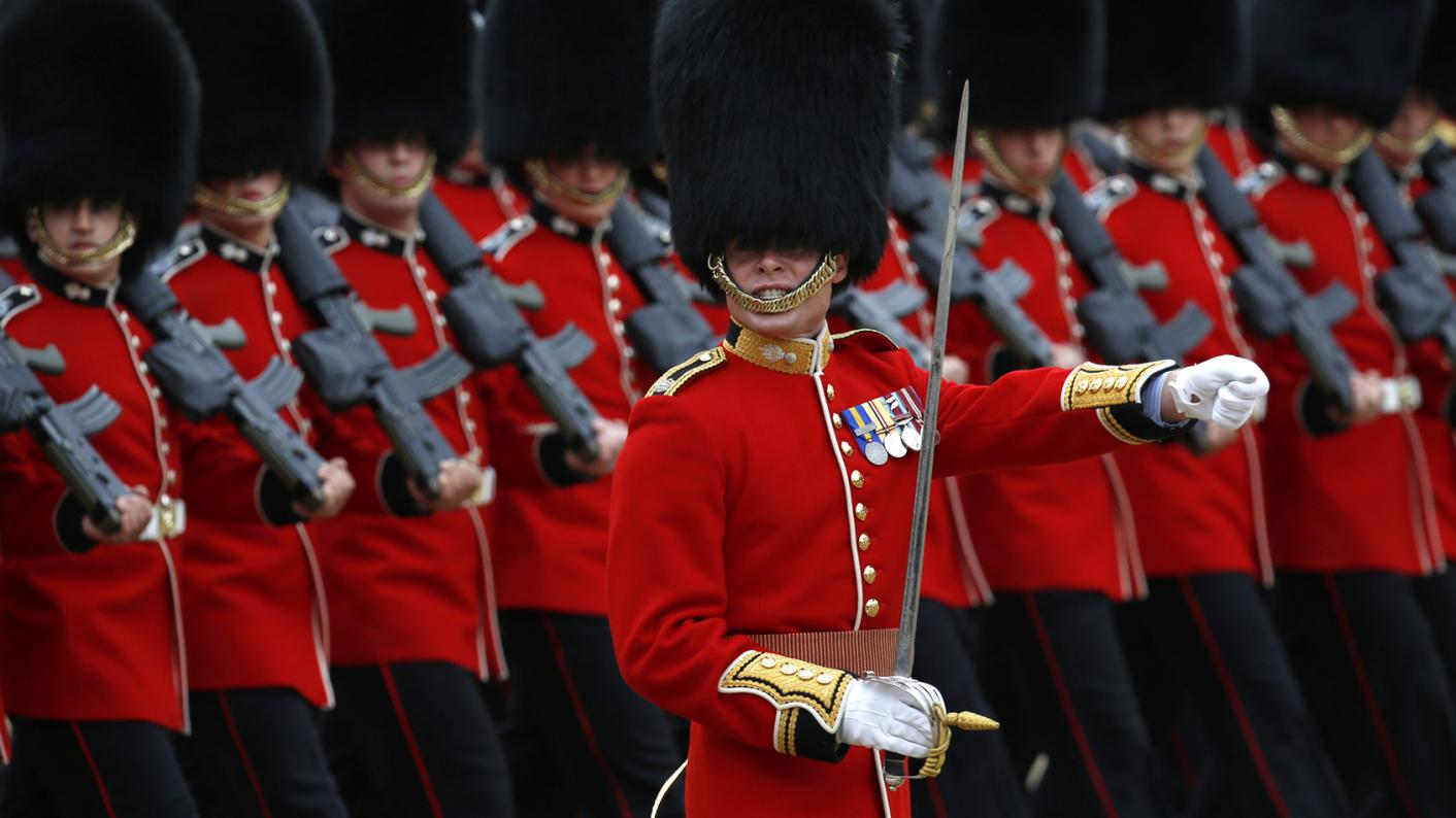 Behaviour: tips for getting a troublesome class to march in time