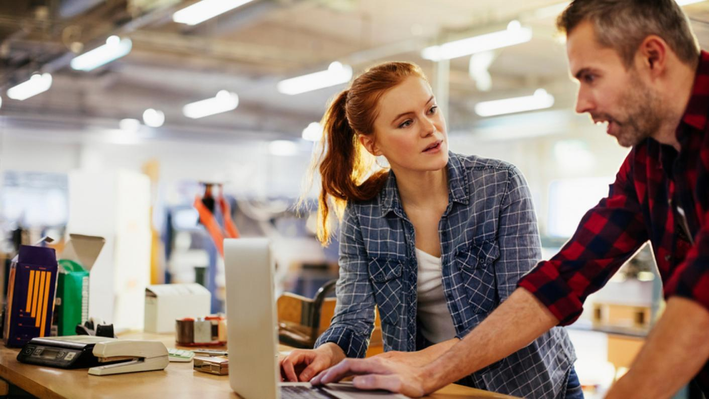 Two-thirds of businesses plan to increase apprentices
