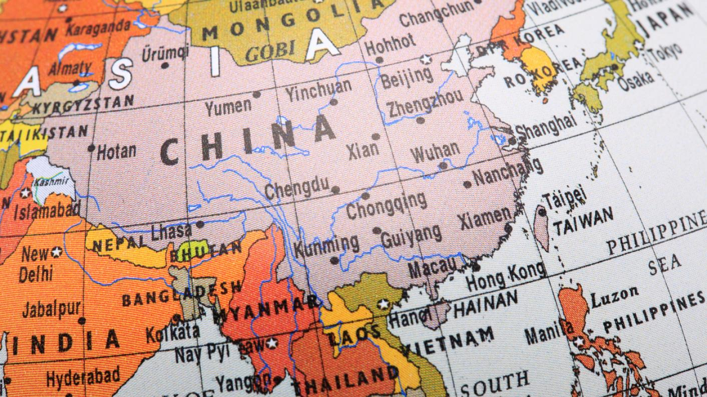 How UK pedagogy is being used to develop teachers in China
