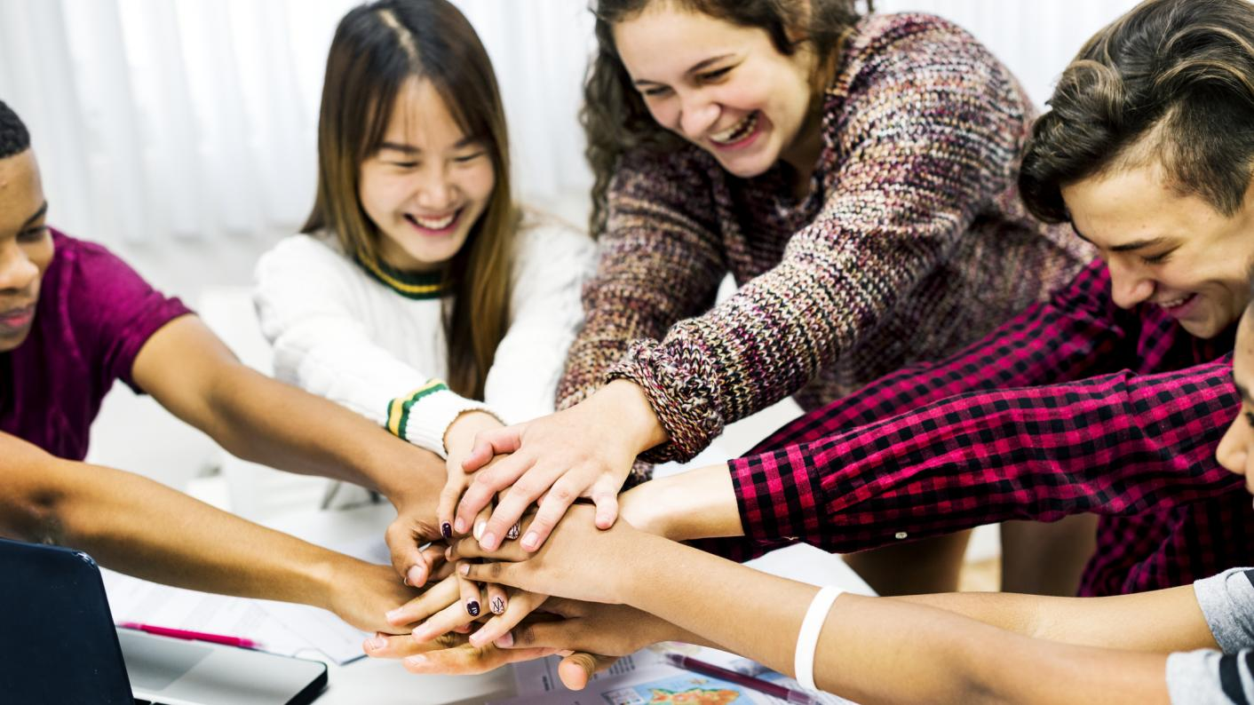 International students and school culture
