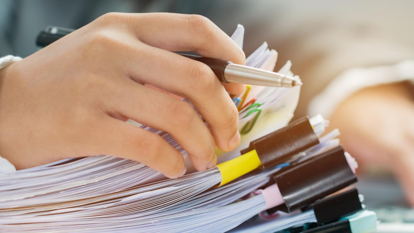 The NAHT has said curriculum design has been highlighted as a major driver of workload for middle leaders