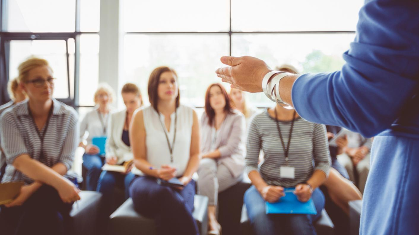 The updated teacher training framework is to be introduced within a short timescale