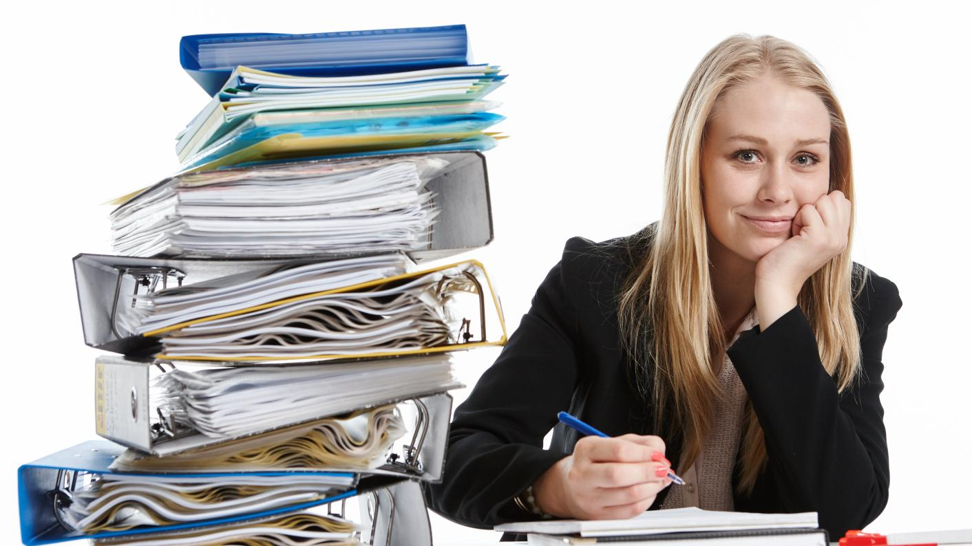 workload stress worse than ever, report reveals