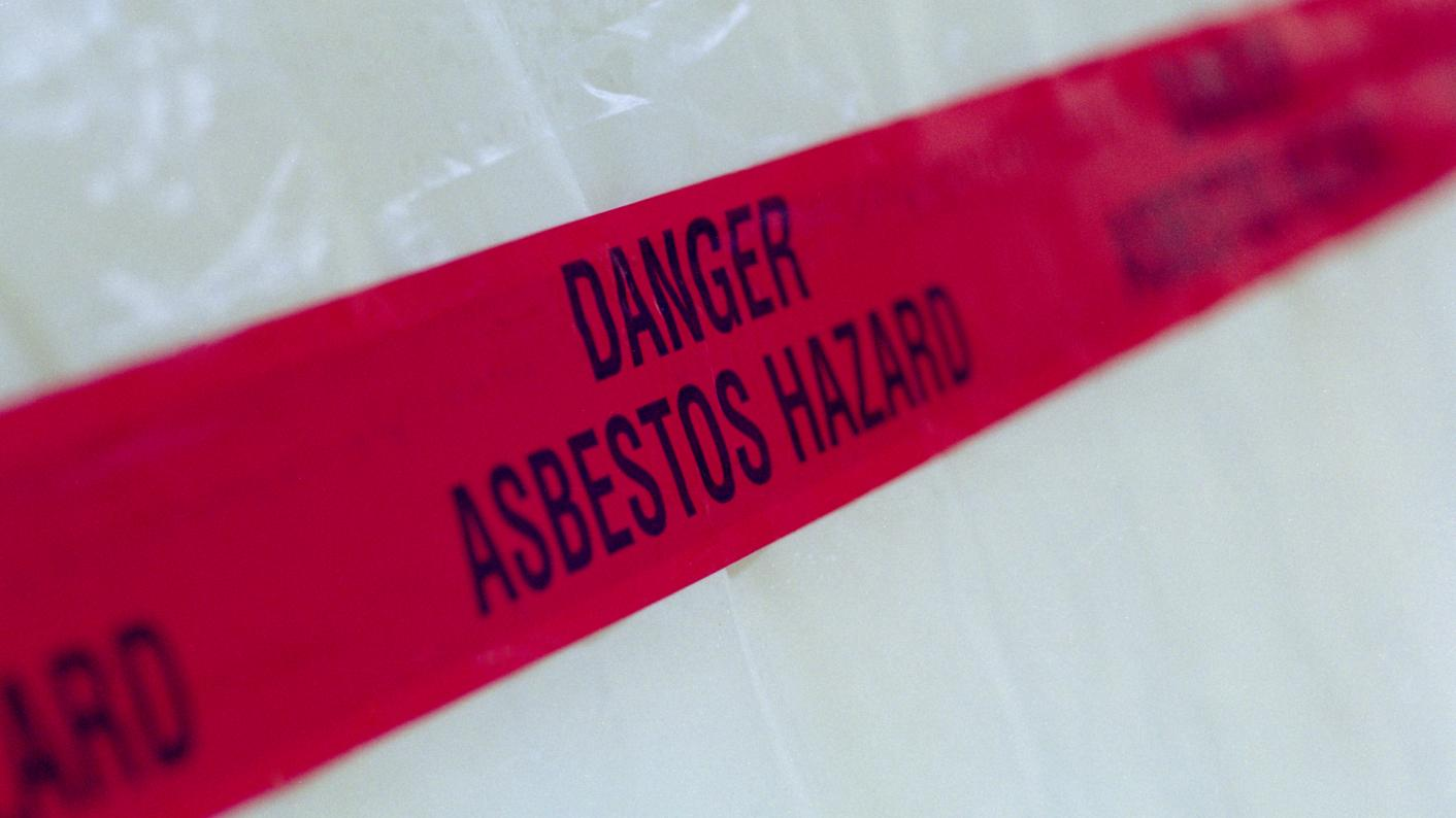 Asbestos found in schools prompts call for air sampling