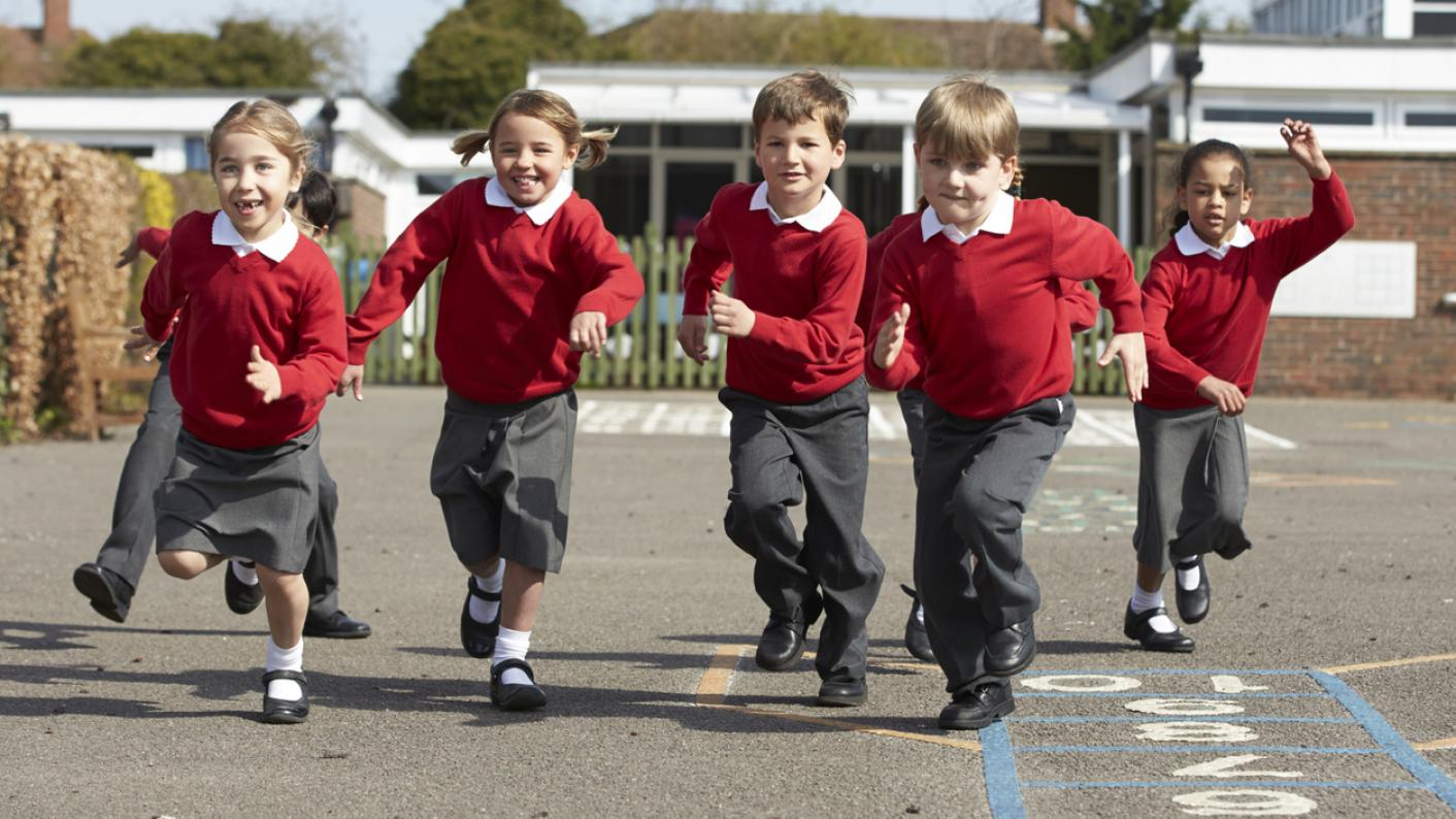 Early years: The gender gap is narrowing in the Early Years Foundation Stage profile