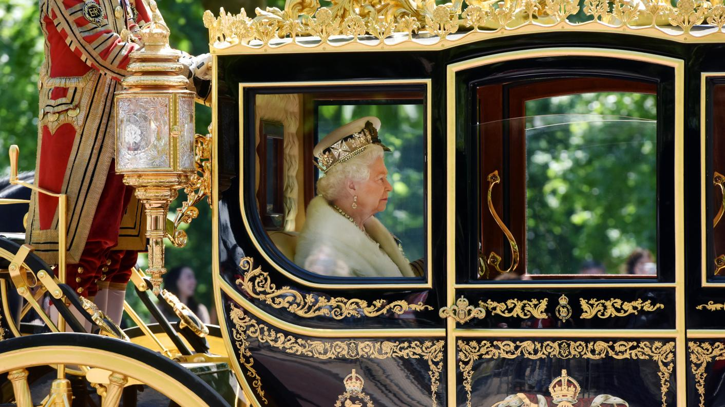 What does the Queen's Speech mean for schools?