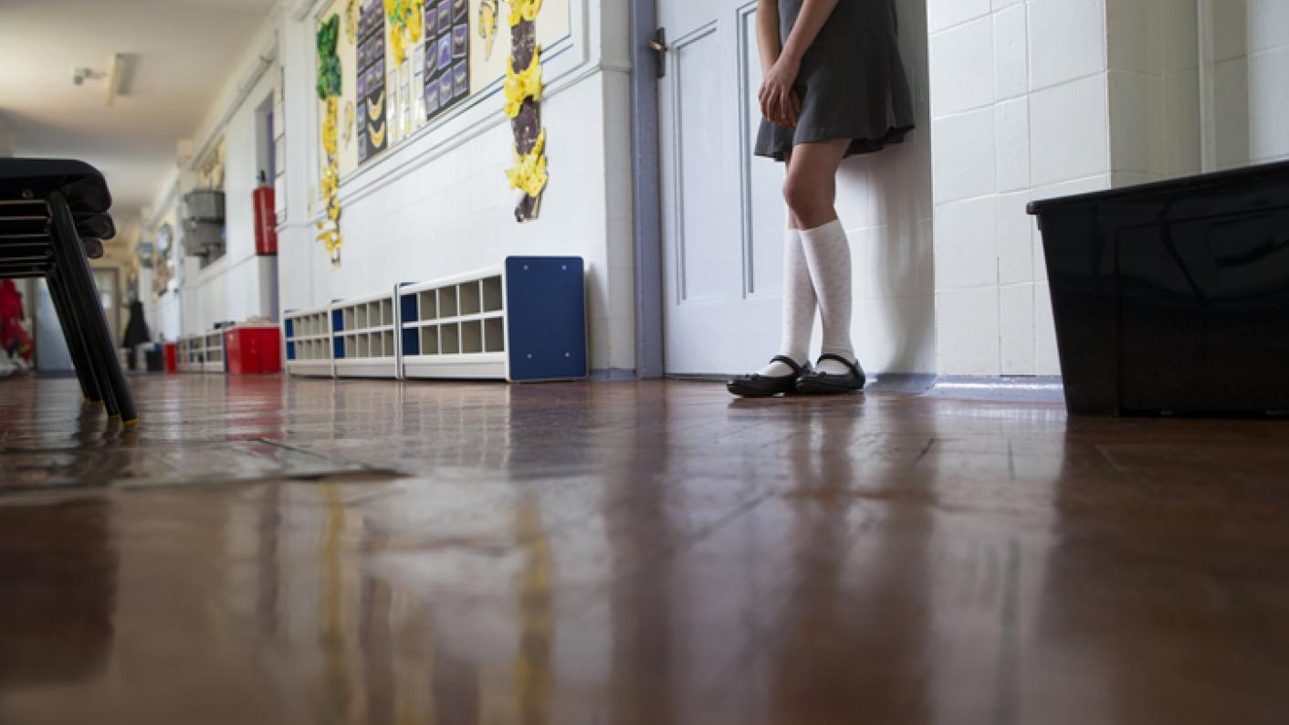 school behaviour improvement