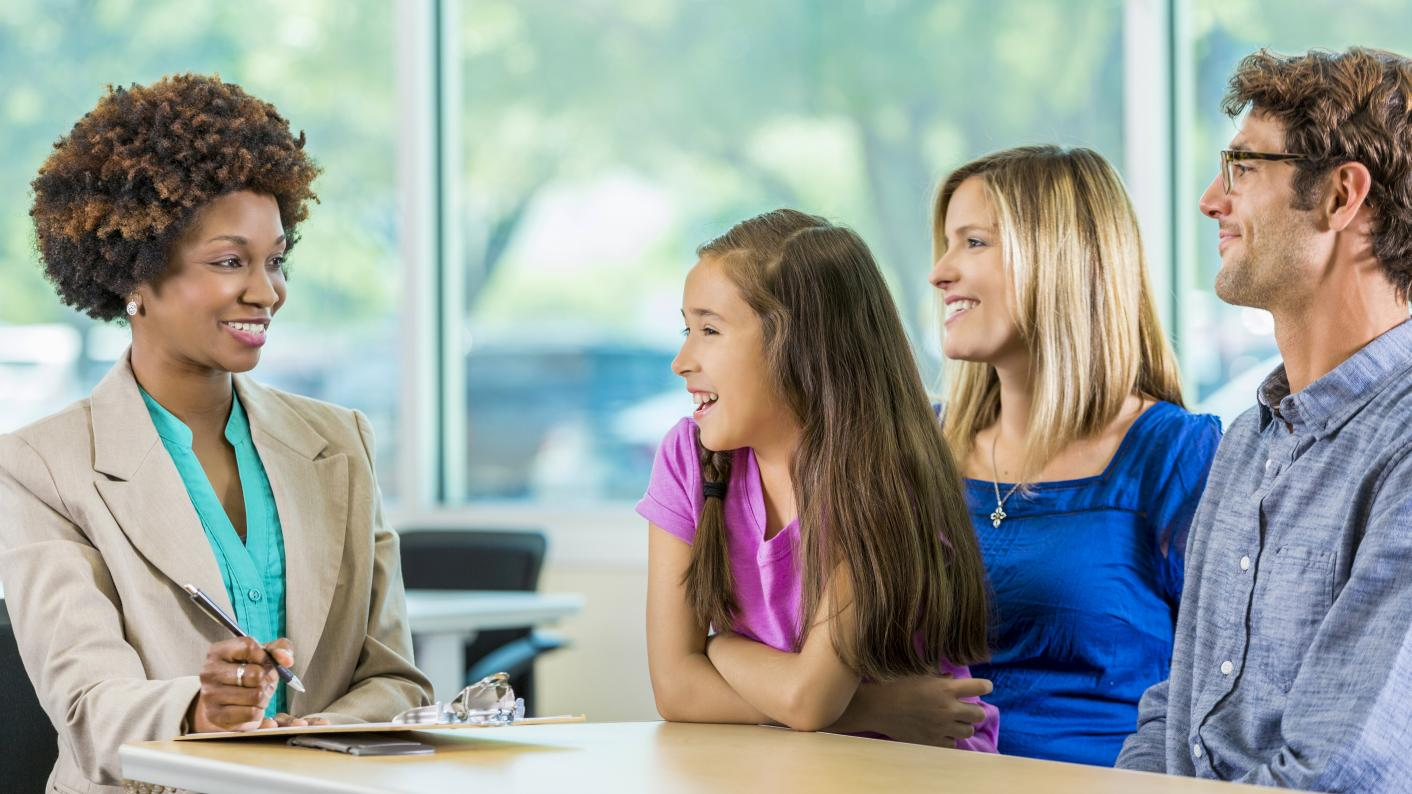 How schools can build better relationships with parents