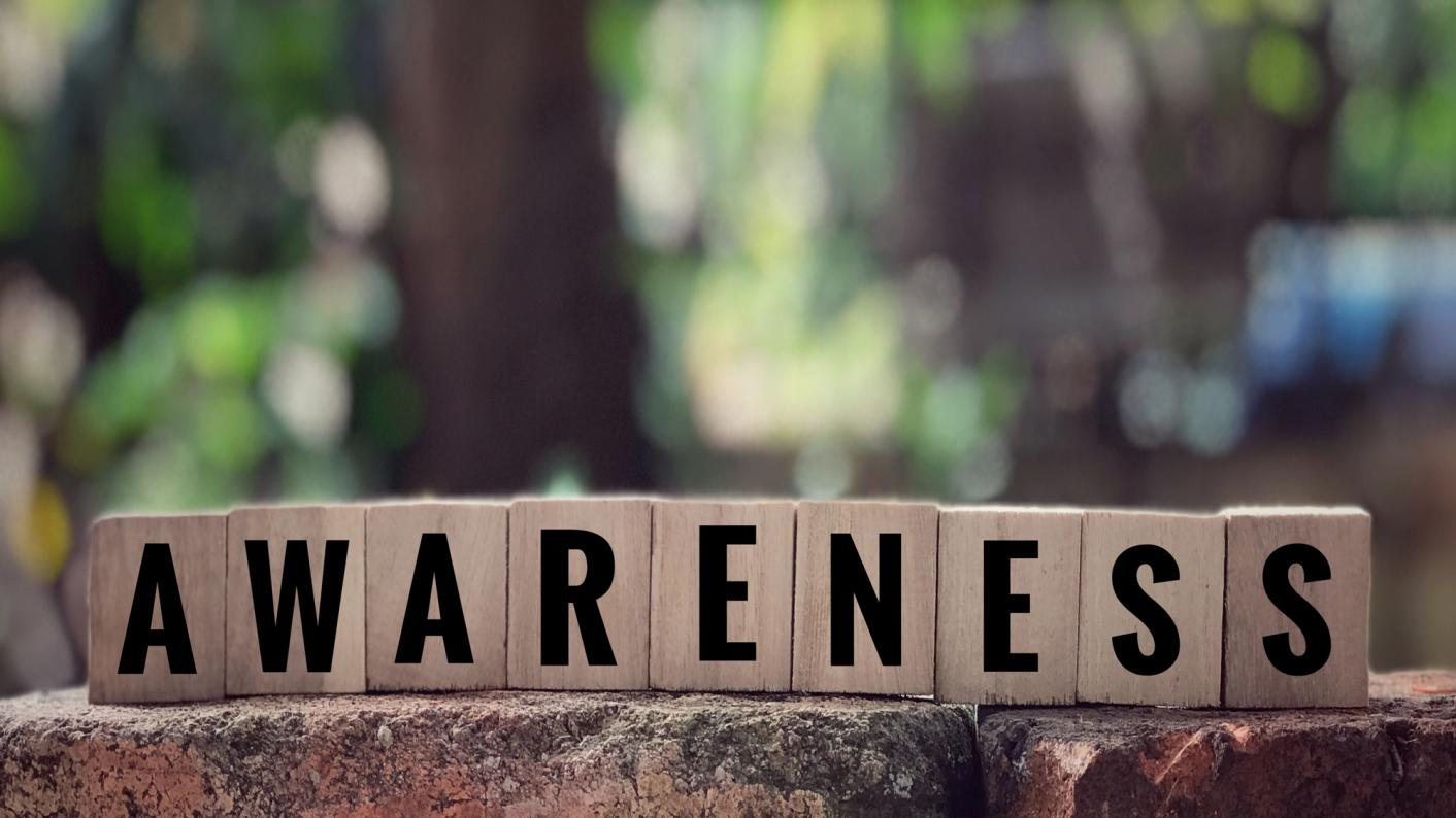 How you can raise awareness about what matters to you