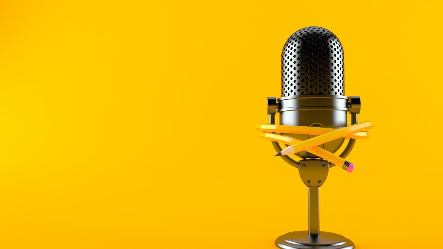 Tes FE podcast: College groups, Gavin Williamson, FE funding