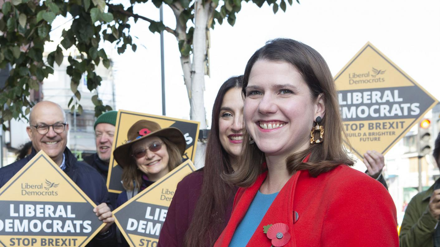 Election 2019: The Lib Dems, led by Jo Swinson, have released their manifesto, pledging to invest an extra £1bn in further education