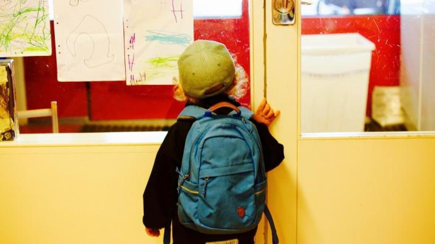 Figures show the numbers attending special schools have increased five per cent compared with the previous year.