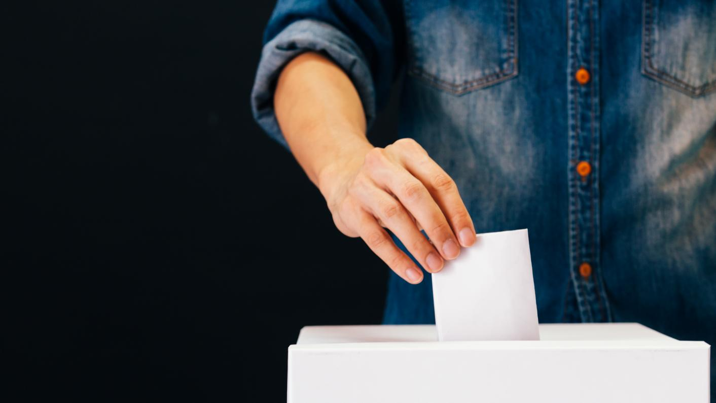 Election 2019: Take our teacher survey ahead of the general election on 12 December