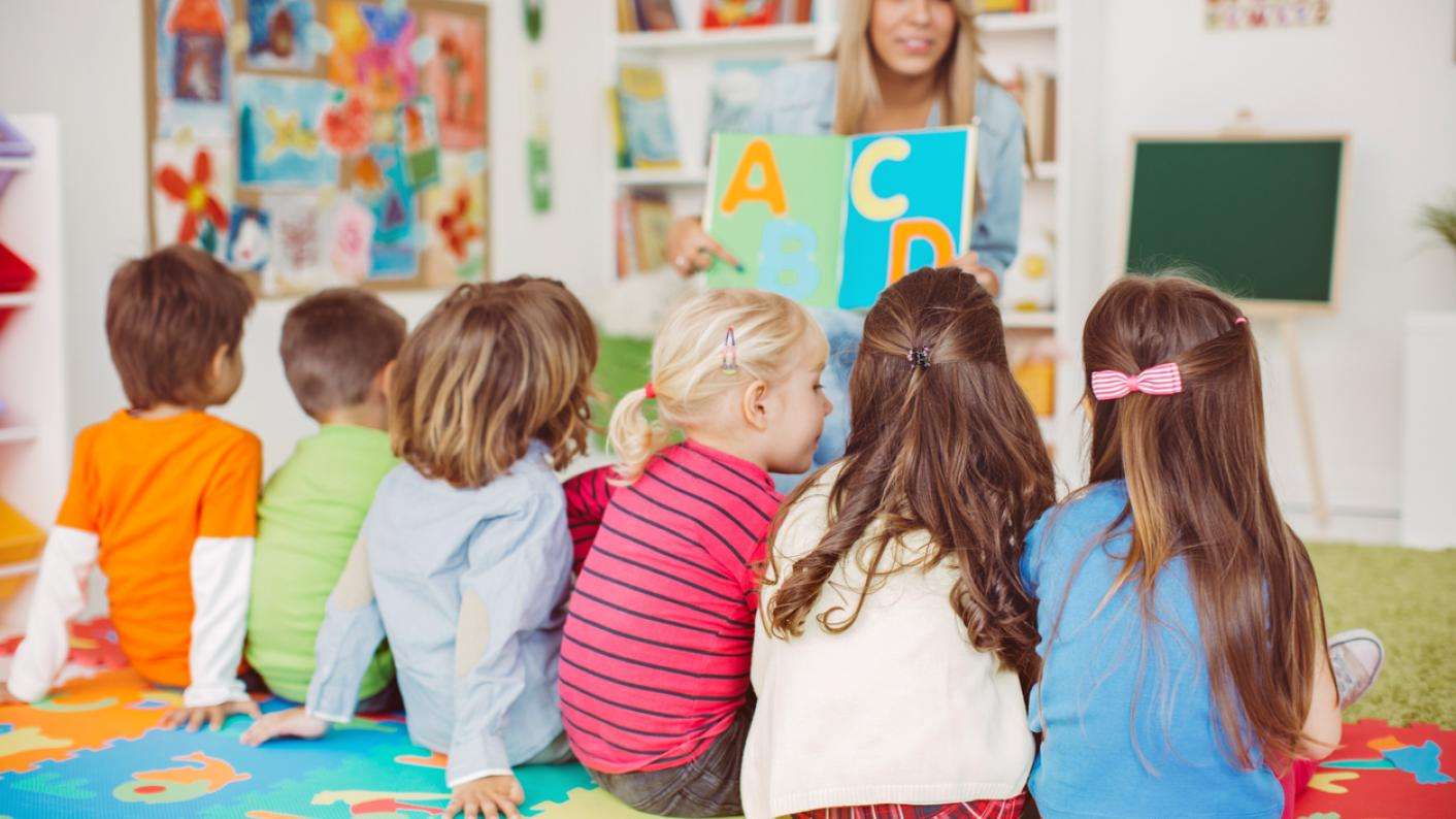 Coronavirus: A quarter of preschool providers are at risk of closure, warns the Early Years Alliance