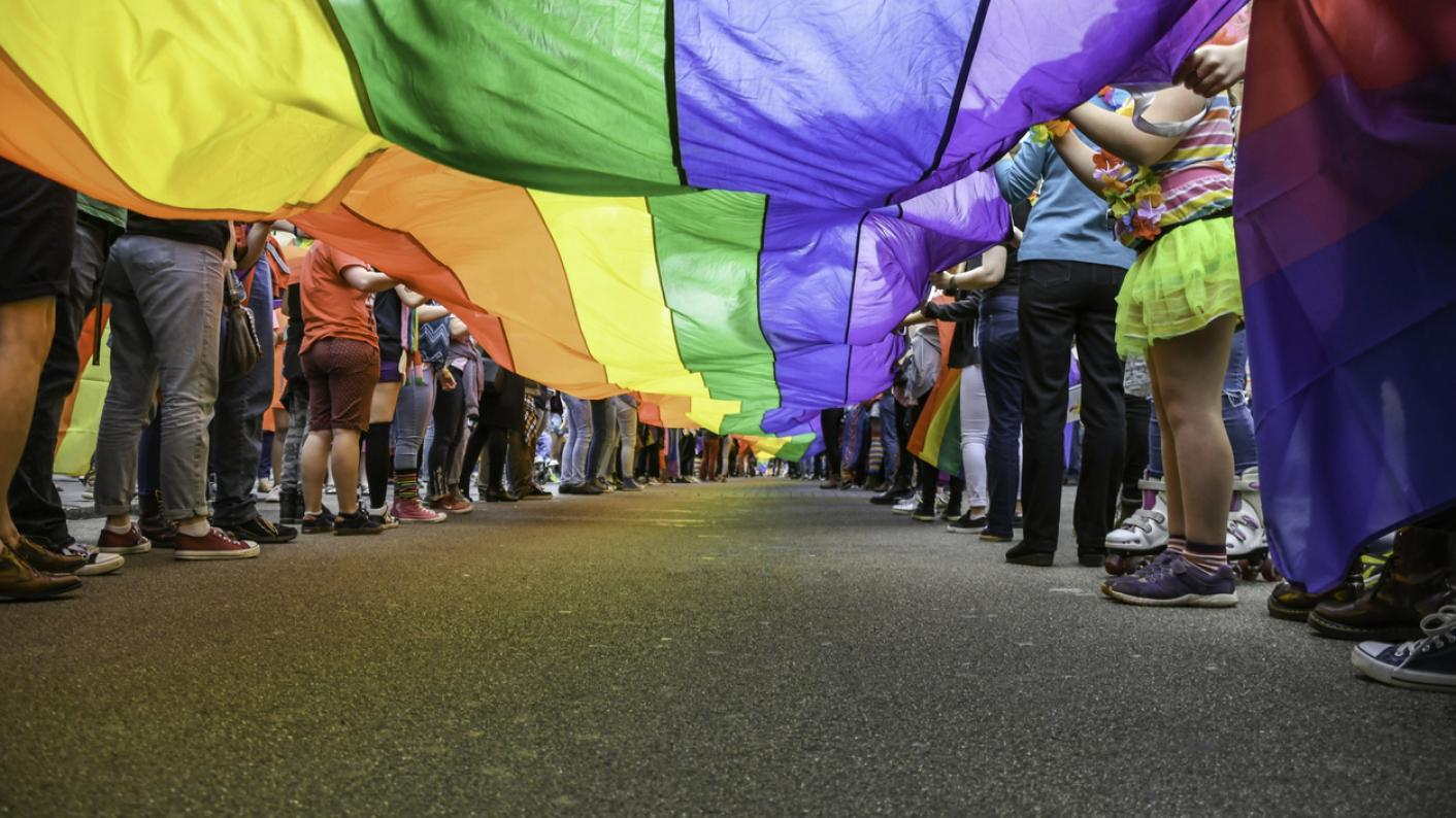 A court has permanently banned protests against teaching children about LGBT relationships outside a Birmingham school