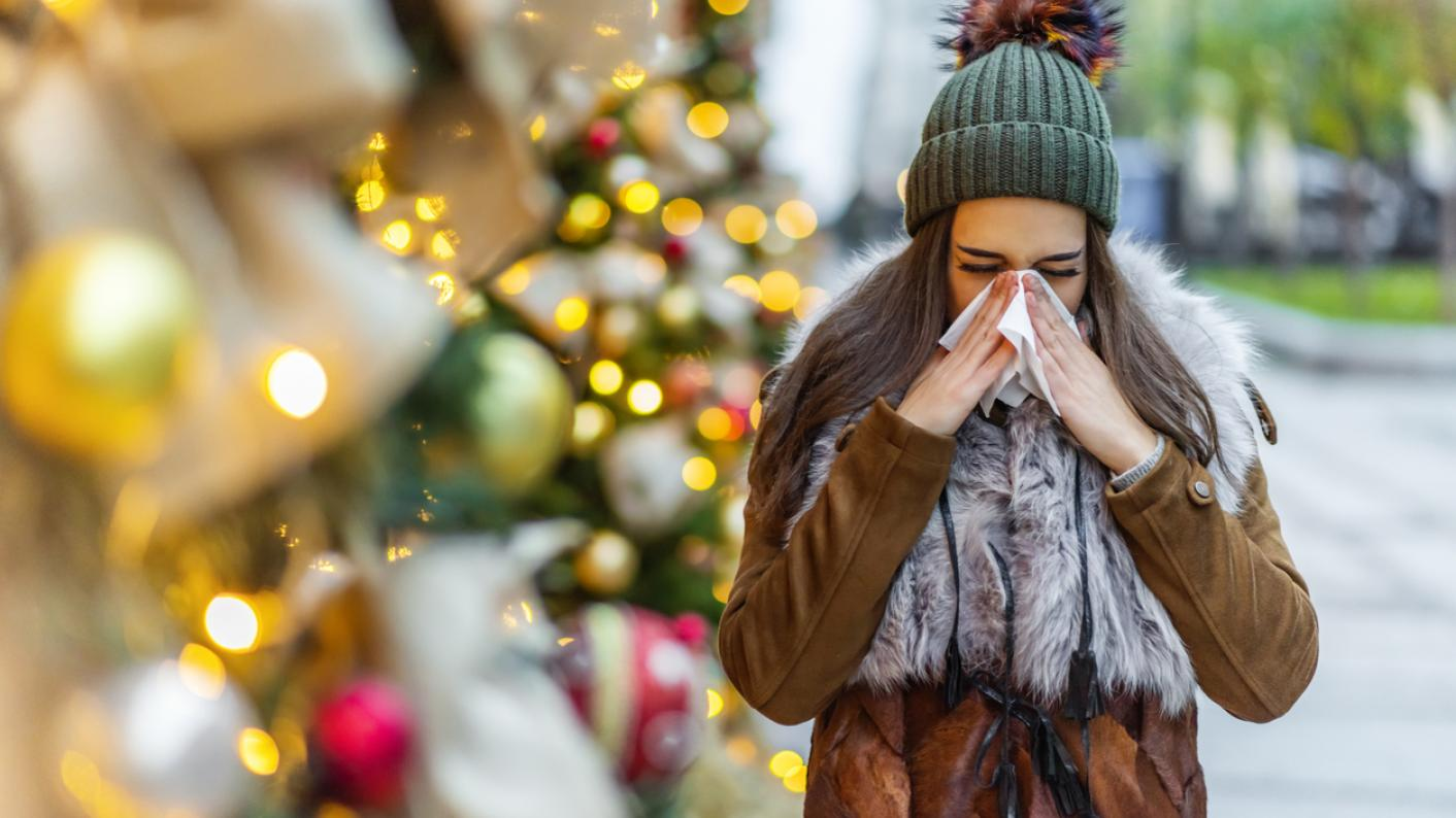 Teacher wellbeing: Nine tips to help teachers stay health in the run-up to Christmas