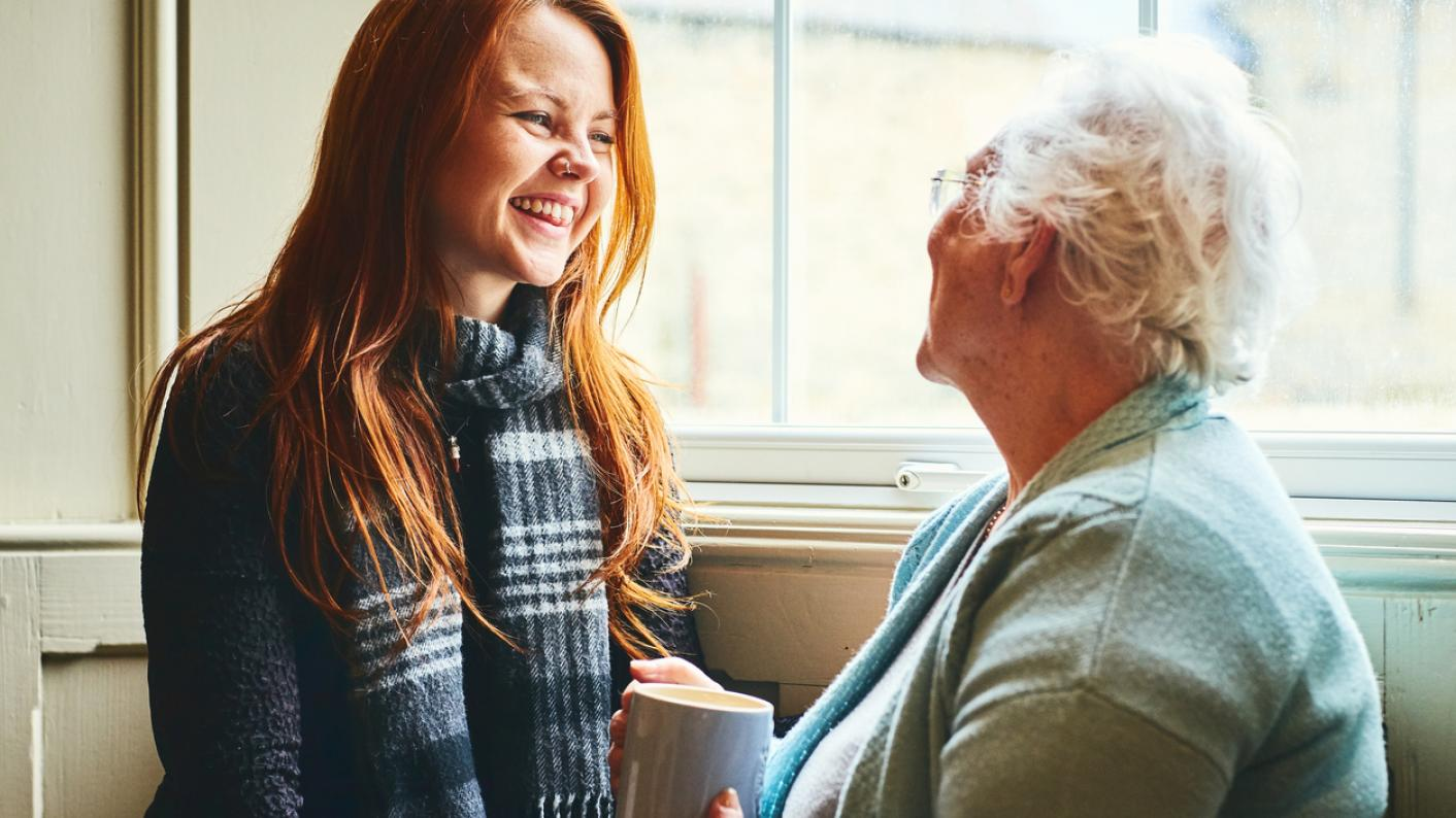 Teacher wellbeing: Working in a care home, I never felt the emotional exhaustion that I do now as a teacher, says Emma Turner