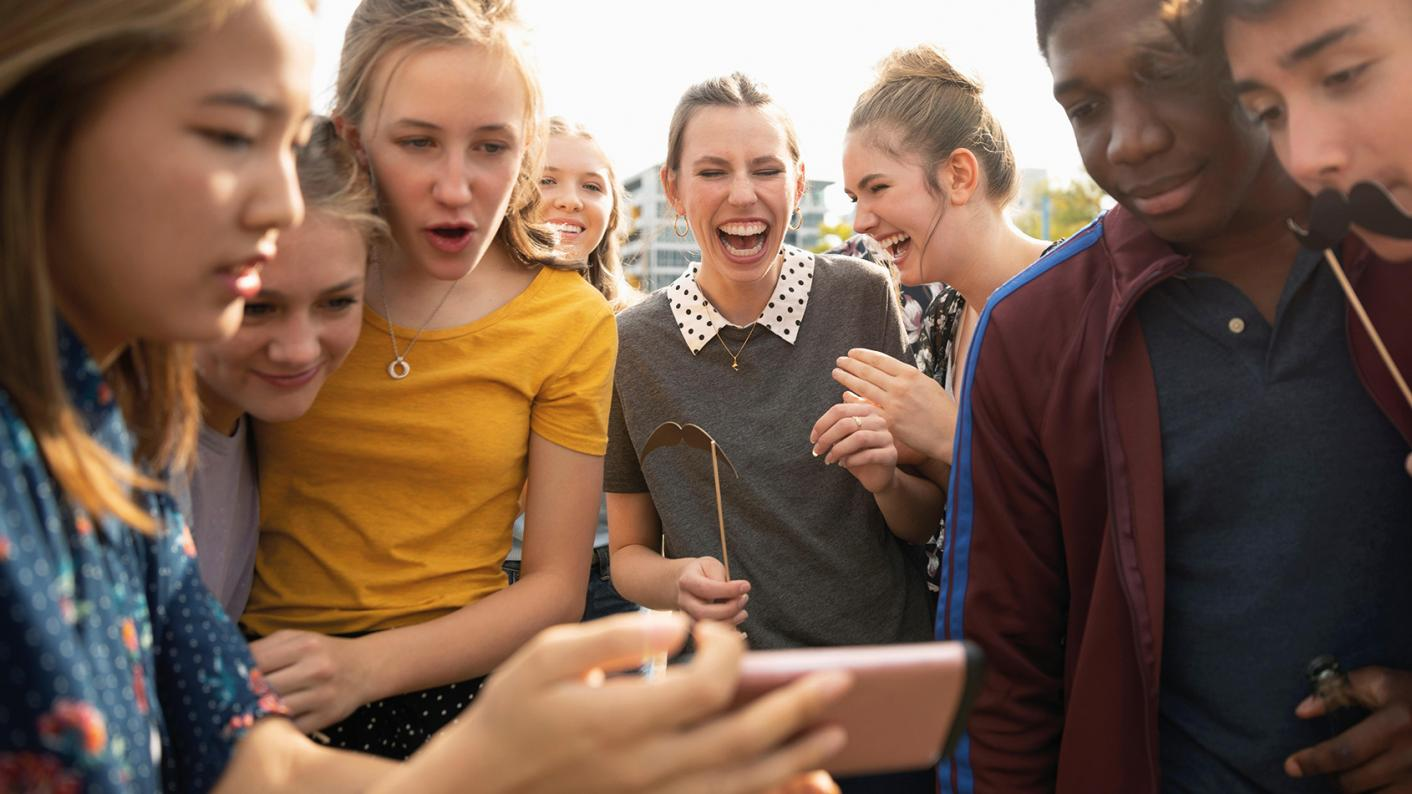 TikTok: What teachers need to know about the popular social media platform