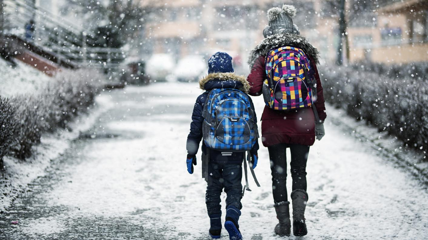 Winter school trips can be a great way to create memorable learning experiences, says Don't let the thought of bad weather and darkness put you off going on a school trip - in fact, there are numerous benefits to winter days out, writes teacher Dan Hartley