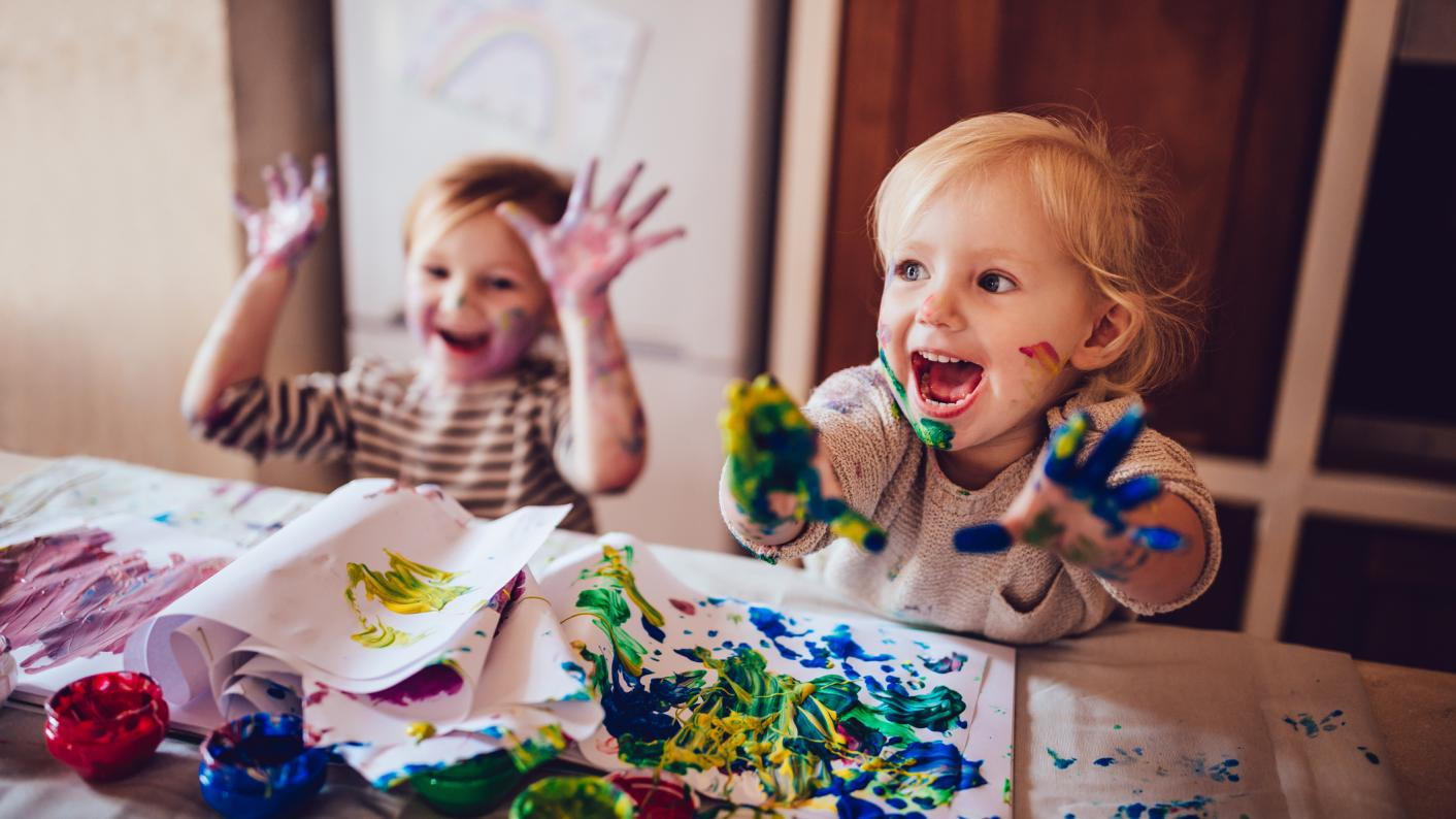 Coronavirus: How can EYFS setting support children when they close?
