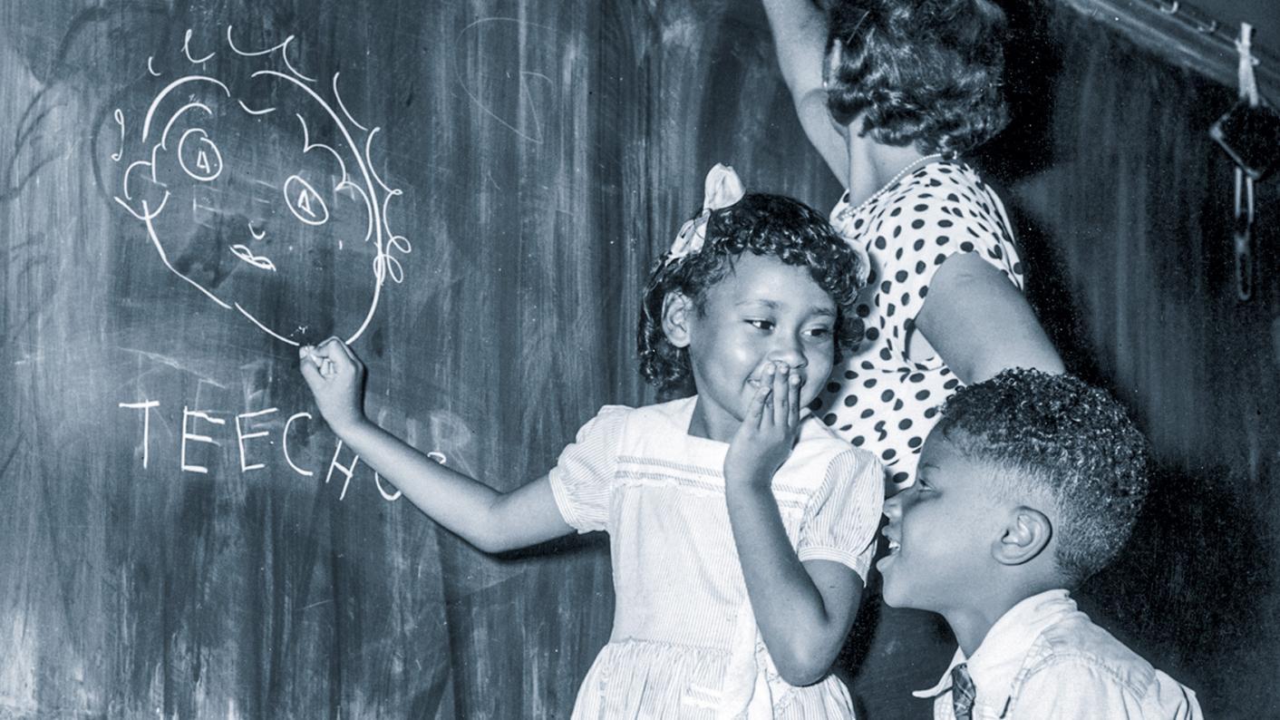 Behaviour: Four quick wins for classroom teachers