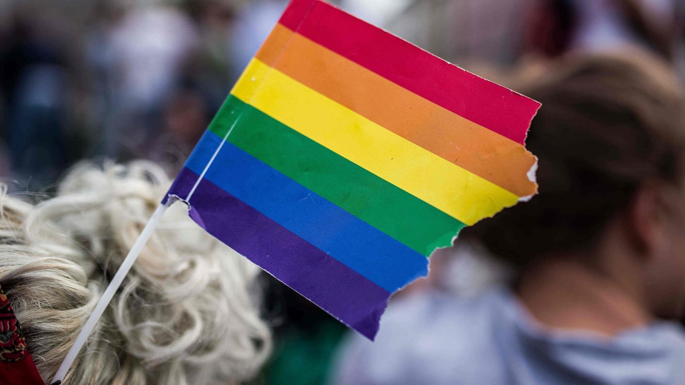Homophobia in schools