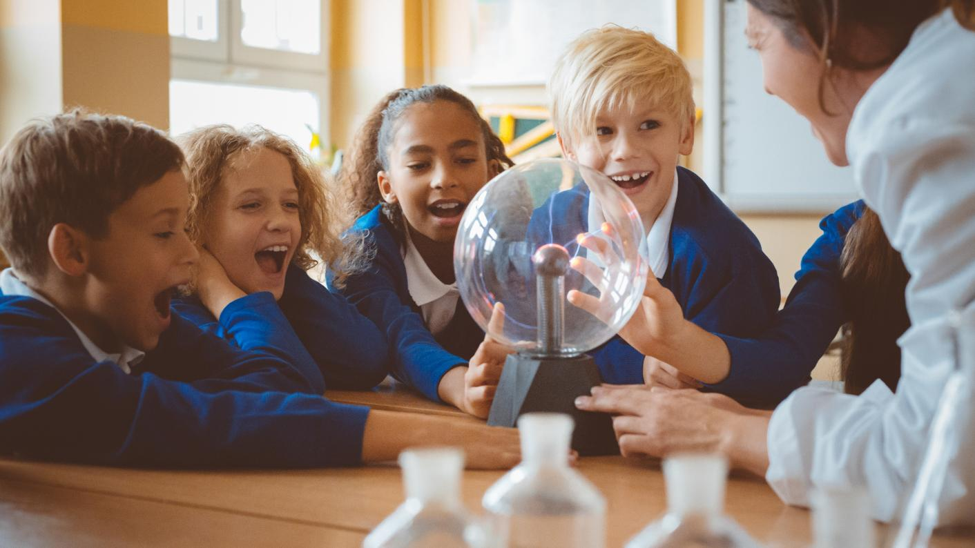 Revealed: The winners of the 2020 Stem Learning Awards