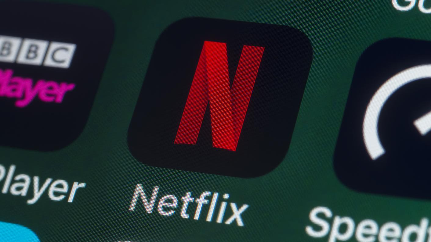 A pilot scheme to offer apprenticeships with Netflix and Warner Bros has been launched