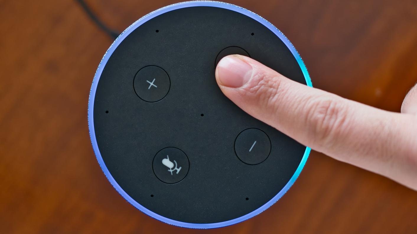 AI: Could Alexa ever take the place of a teacher?