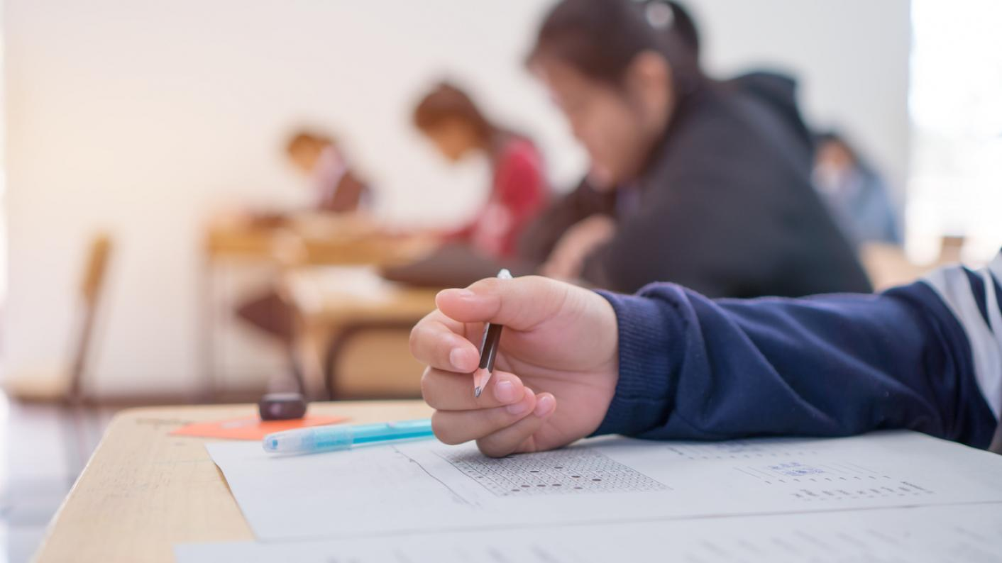 Exam appeals: SQA 'on path' to returning exam scripts to pupils