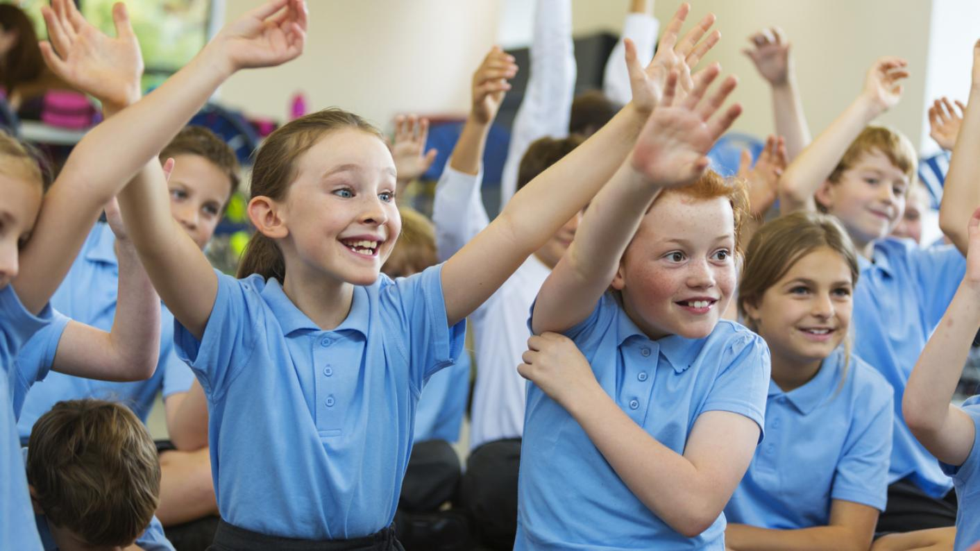 School admissions: The NAHT heads' union has called on the government to reform the system