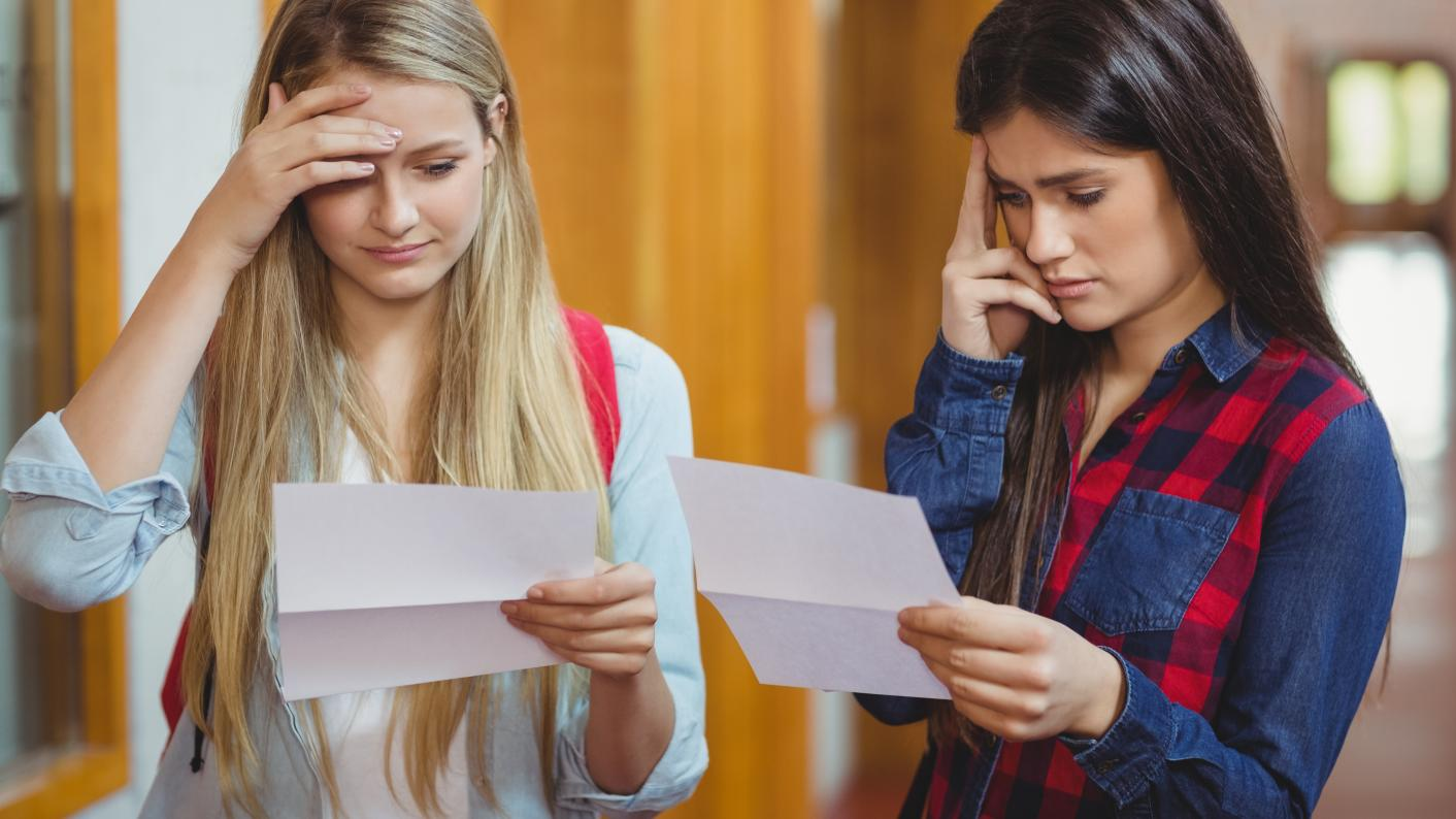 GCSE results day 2020: How teachers can handle the blame game