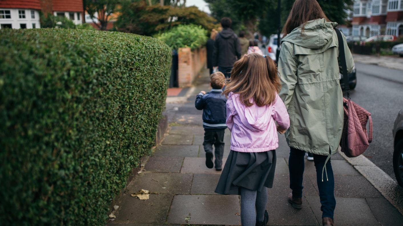 Parent power: Parents should be given more power to hold schools to account, says former No 10 adviser