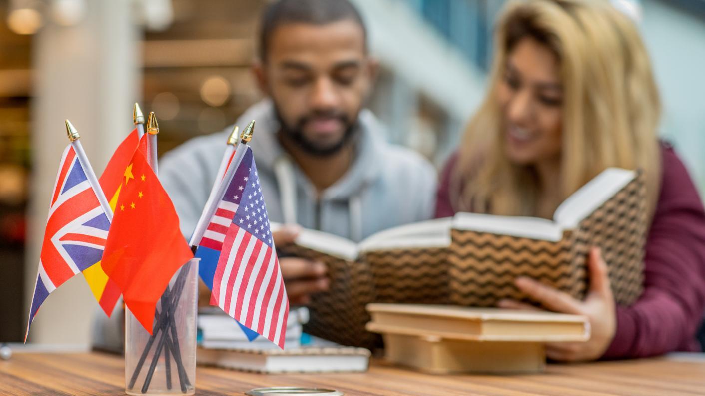 International education: 'Holding Erasmus to ransom doesn't make sense'