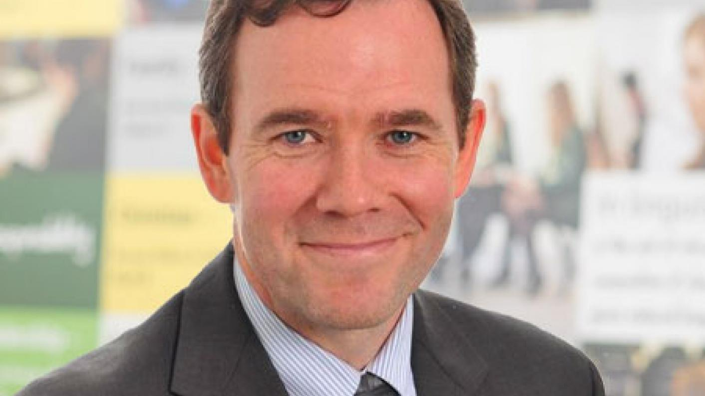 Michael Gosling: 'Ofsted used Sats success as stick to beat us'